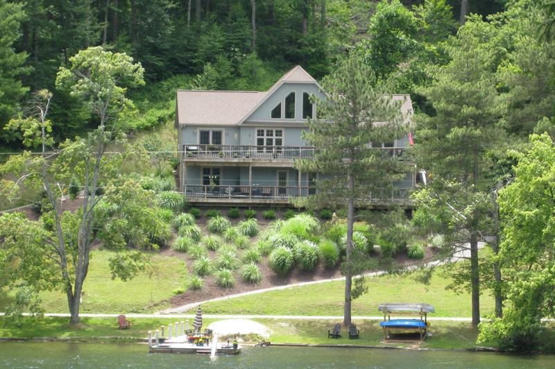 Gallery american homes for Home builders west virginia