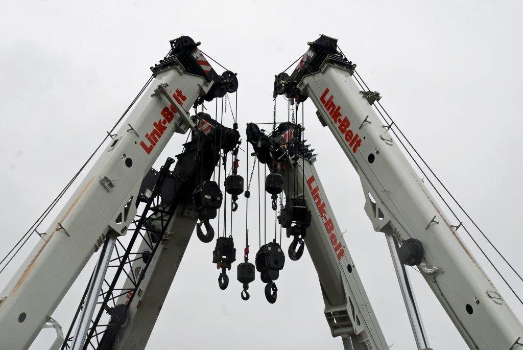 Crane Services Image