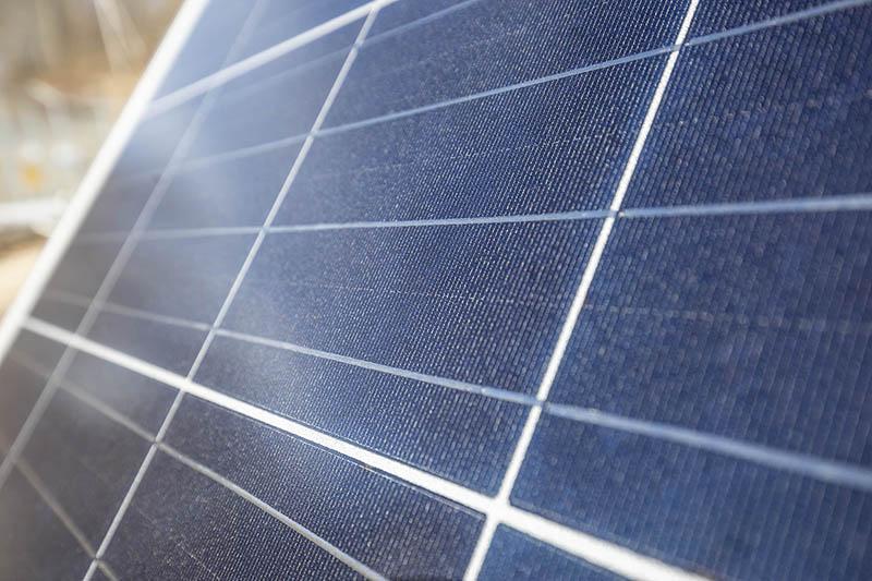 Solar Services - Display Photo