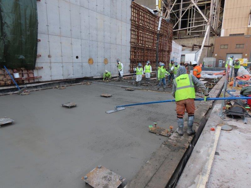 Concrete Services Image
