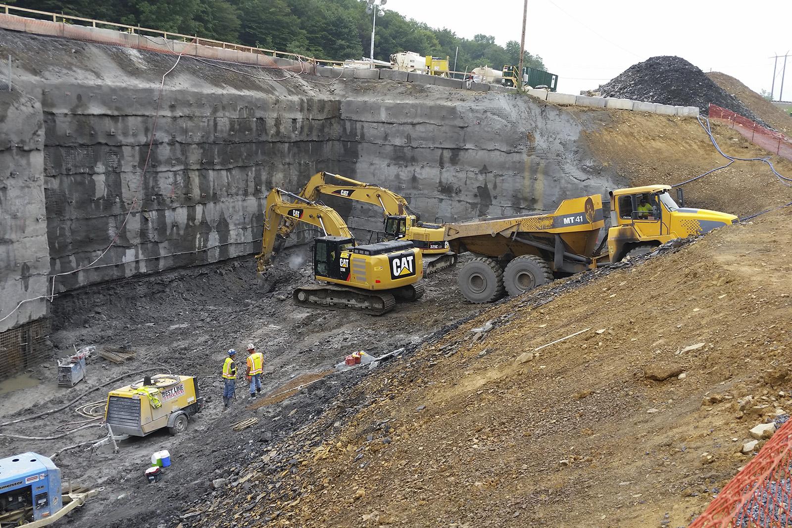 Excavation Image