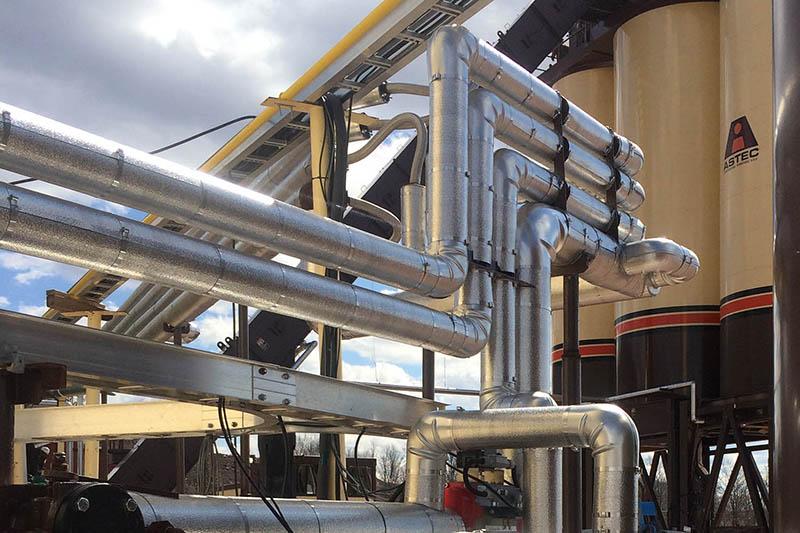 Industrial HVACR Image