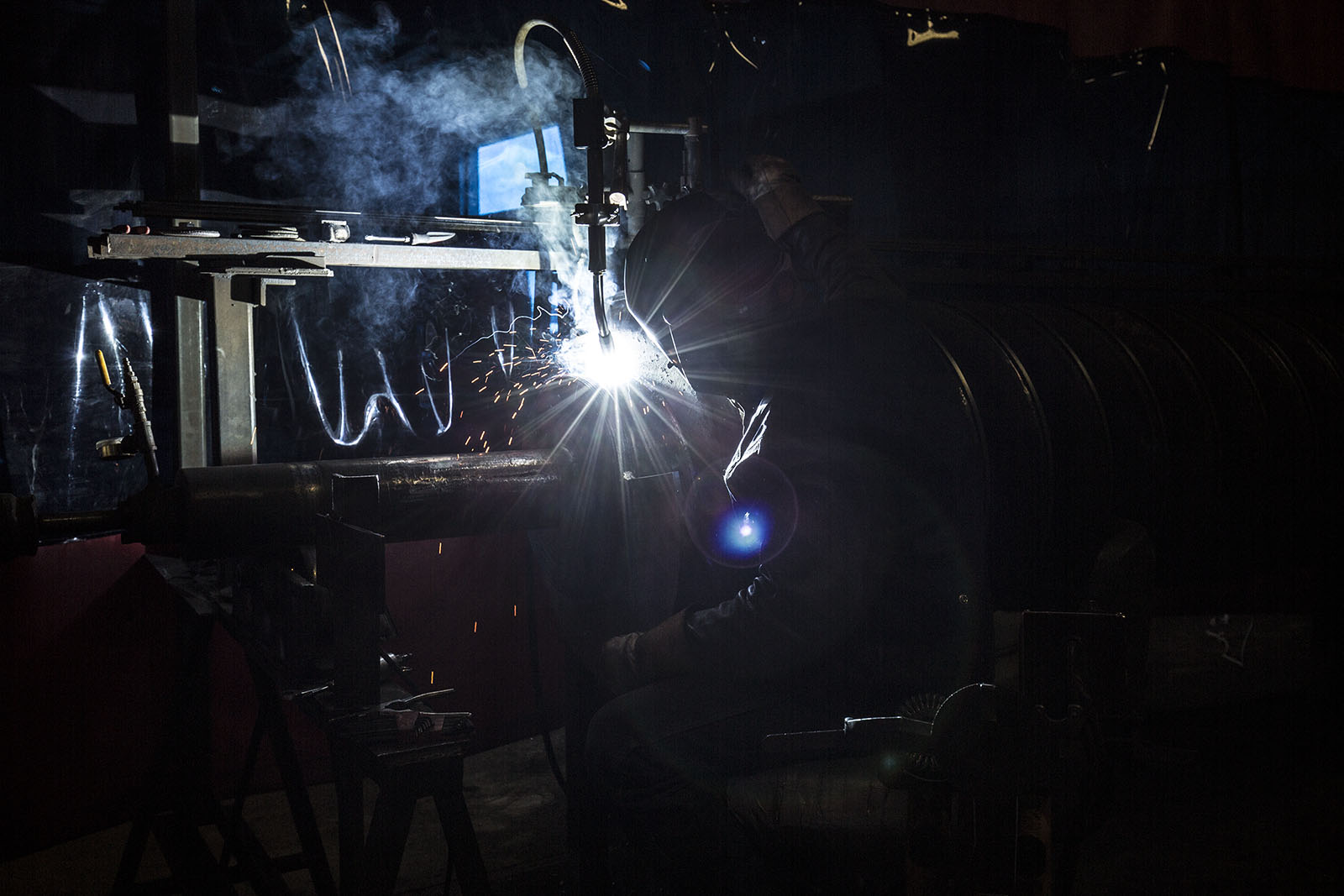Welding Services Image