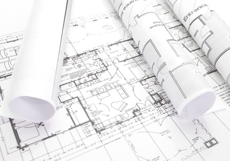 Construction Document Phase - Image