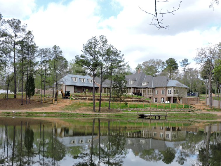 Georgia Residence Project Thumbnail