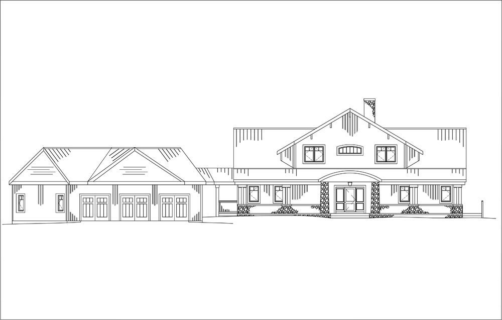 Pennsylvania Residence Project Thumbnail