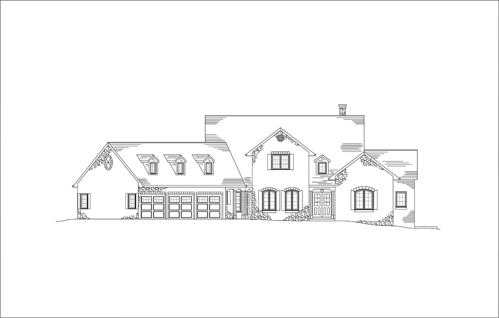 New Jersey Residence Project Thumbnail