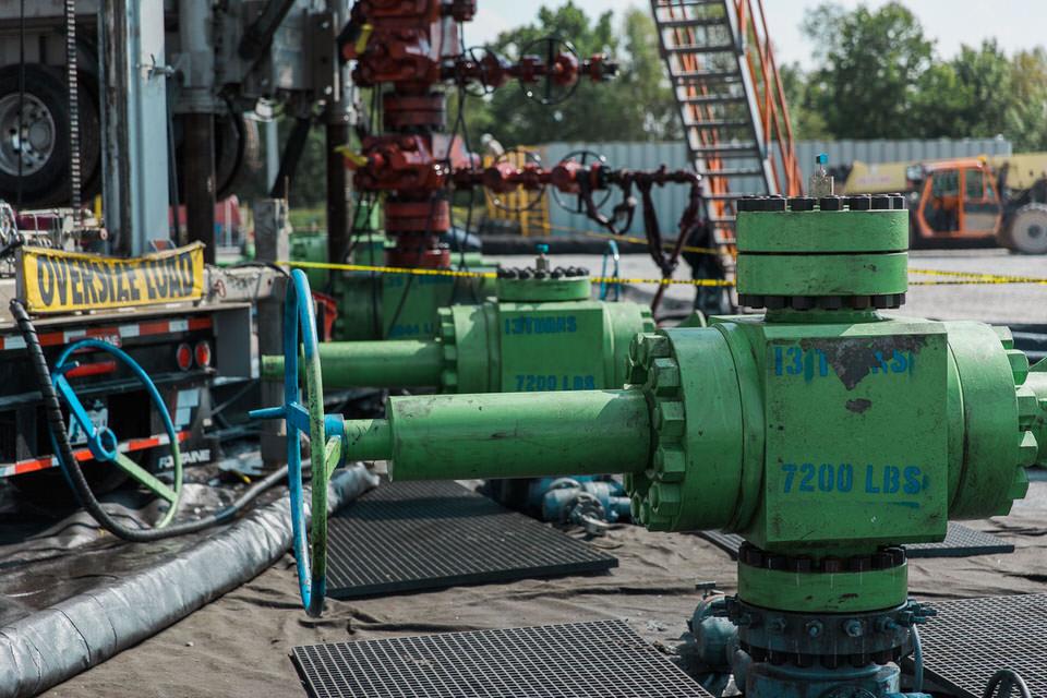 Hybrid Drilling -