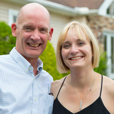 Andrea & Dave Joliet's picture