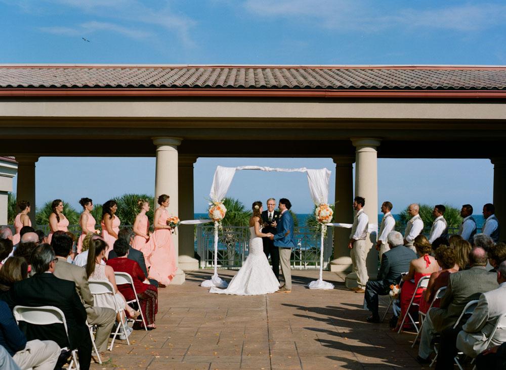 Breanne + Rico Wedding at Myrtle Beach Marriott Resort & Spa at Grande Dunes – Thumbnail