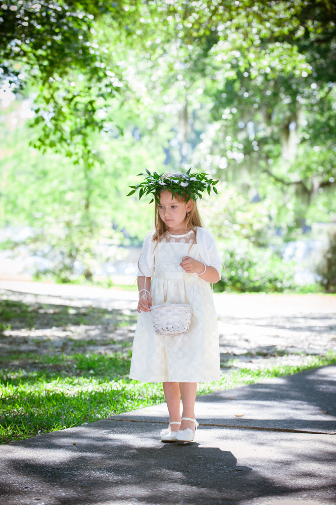 Laura + Alan Wedding at Brookgreen Gardens, Holliday Cottage – Thumbnail