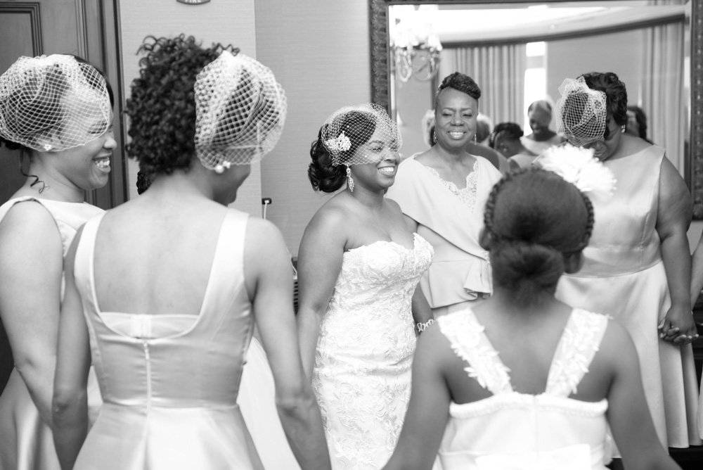 Shante + Shone  Wedding at Marina Inn at Grande Dunes – Thumbnail