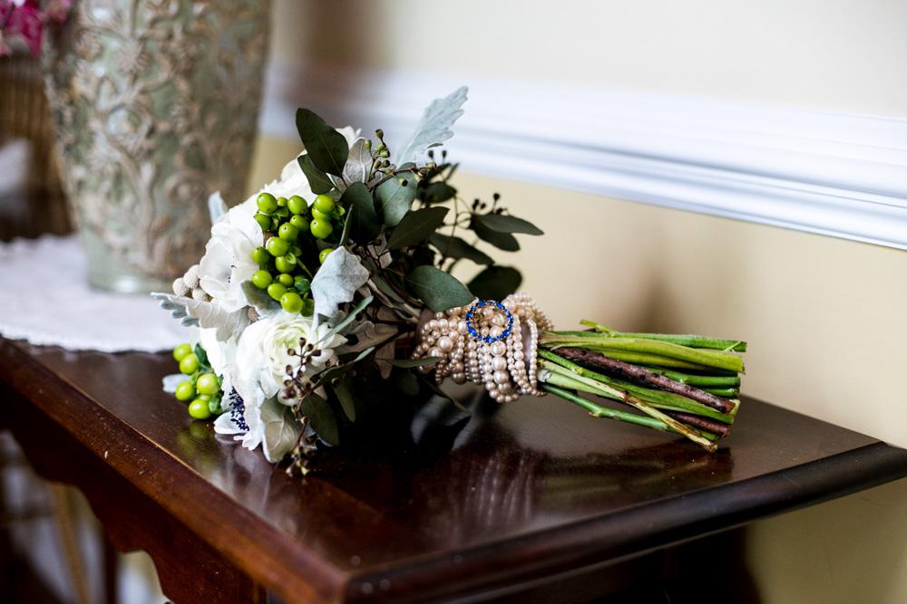 Beth + Travis Wedding at Groom's Family Farm, Conway SC – Thumbnail