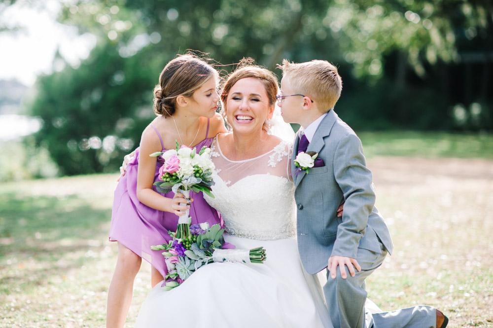 Deanne + Jim Wedding at Sunnyside Plantation – Thumbnail