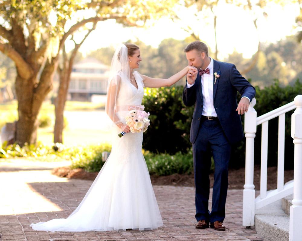 Amy + Jason Wedding at Debordieu Club – Thumbnail