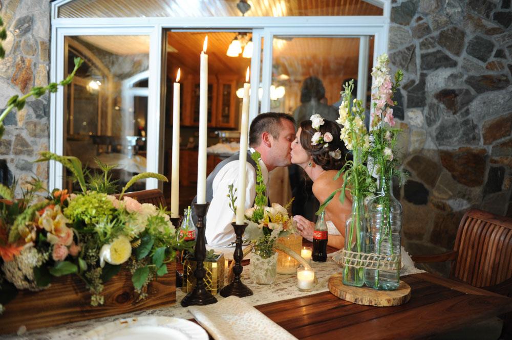 Lauren + Jason Wedding at VH Farm & Hunt Club, Tabor City NC – Thumbnail