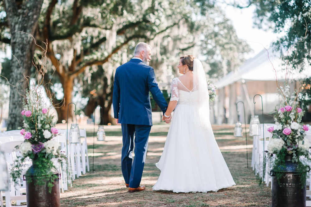 Deanne + Jim Wedding at Sunnyside Plantation – Thumbnail