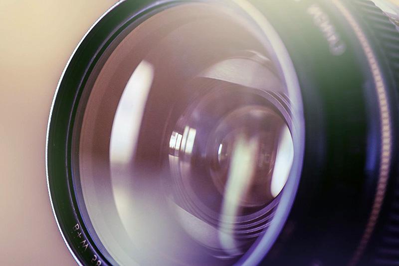 Multimedia Production - Display Photo