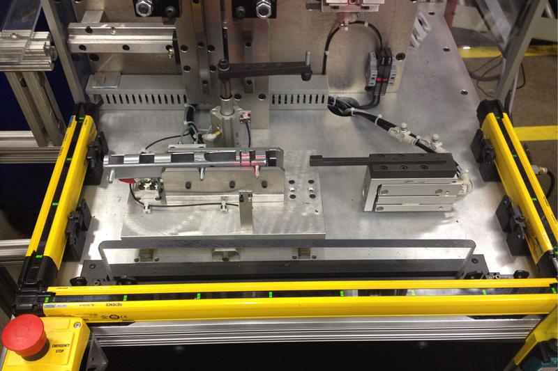 Automation & Integration - Display Photo