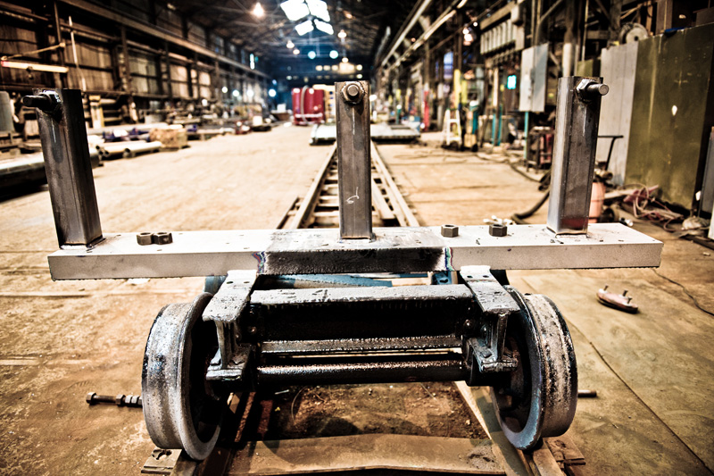 Manufacturing Plants - Display Photo