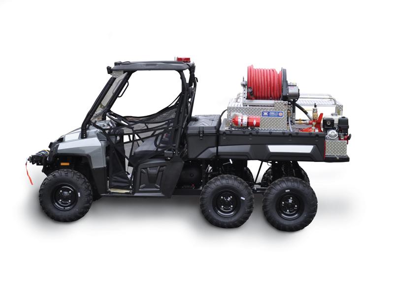 Custom Vehicles Image
