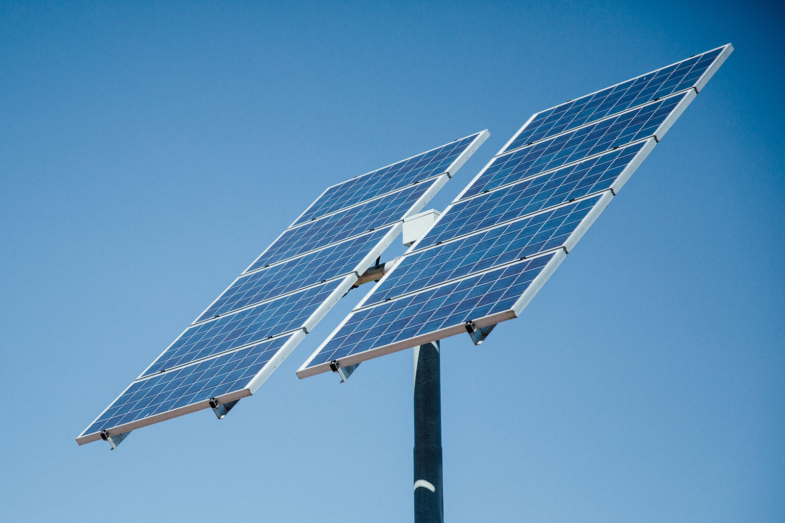 Off-Grid Solutions Image