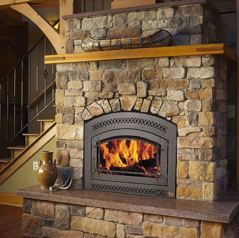 Fireplaces, Patios, and More… by Design. Image