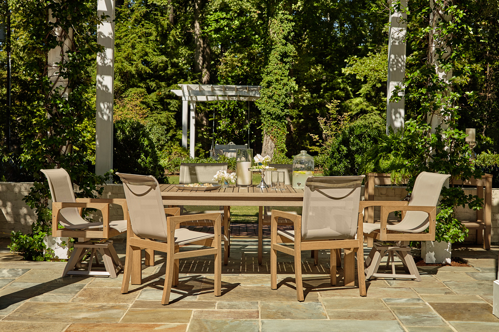 Delray Dinning Set - Image