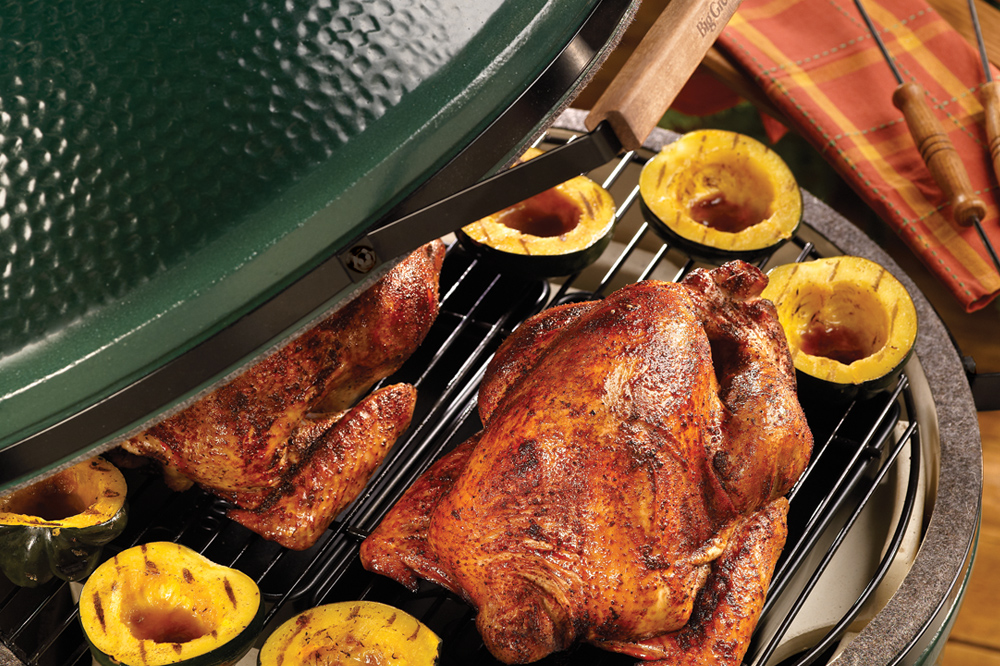 Big Green Egg - Image