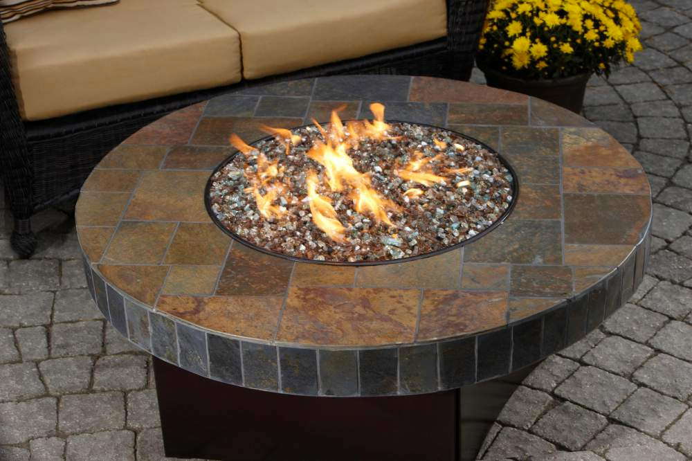 Oriflamme Fire Tables - Image