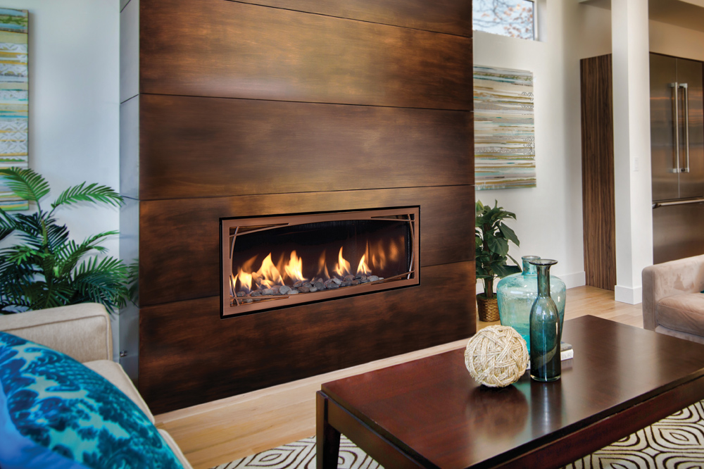 Fireplaces & Stoves - Image