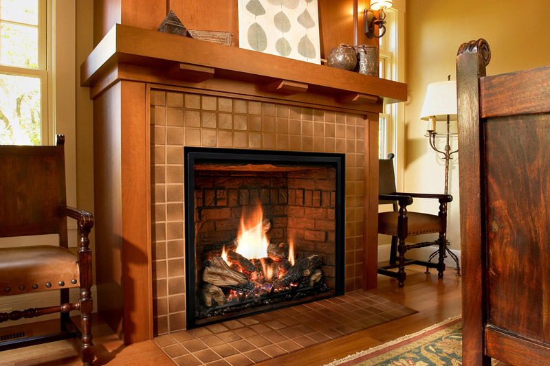 Fireplaces & Stoves - Thumbnail