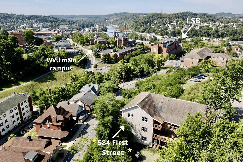 Beauty Terrace - location photo