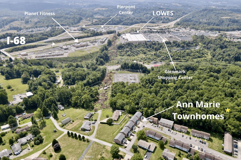 Ann Marie Drive - location photo