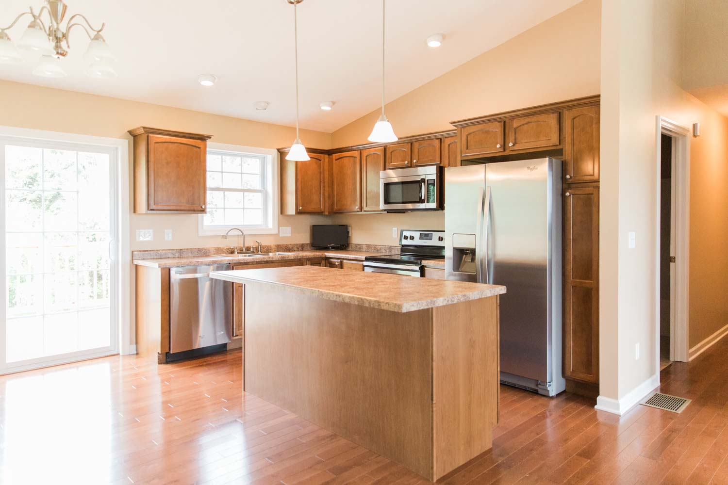 TJ Contracting Home Builder – Custom Homes By Jeff Floor Plans